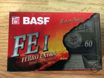 Hifi Vintage BASF FE-I-60