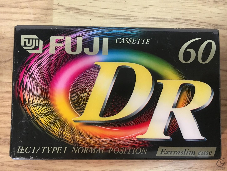 FUJI DR-60