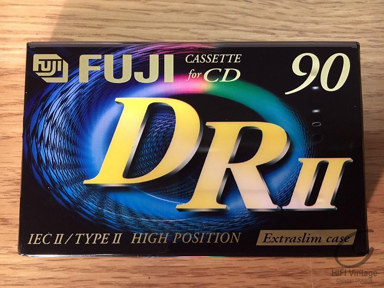 FUJI DR II-90