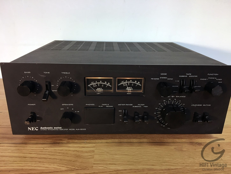 NEC AUA-8000E