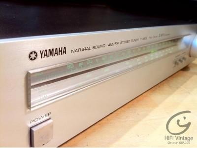 Yamaha T460L