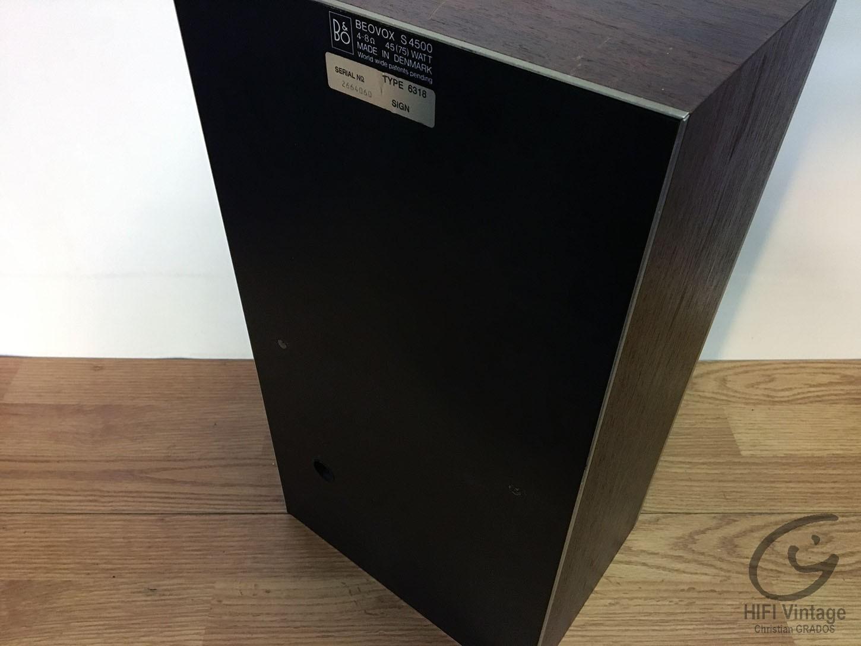 B&O Beovox S-4500