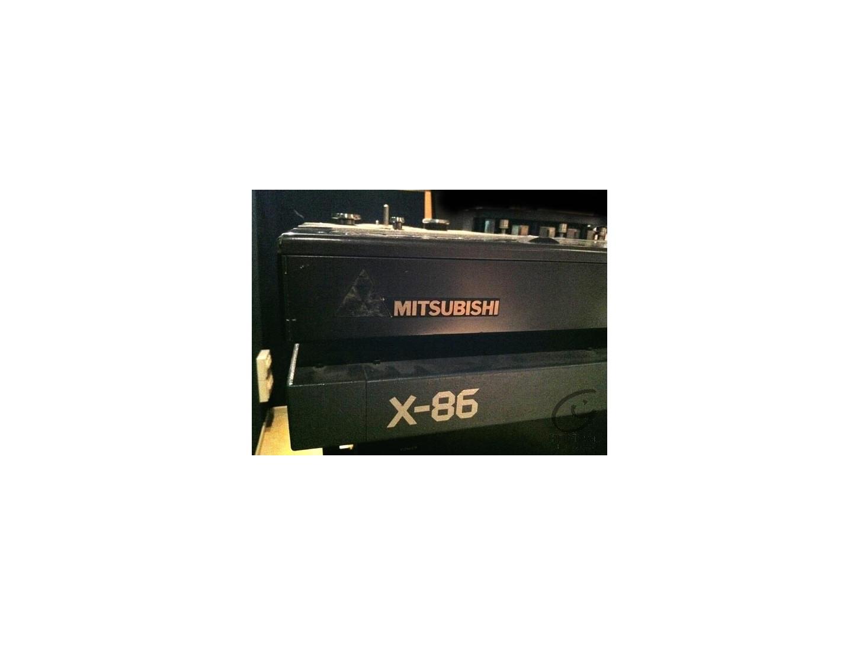 Mitshubishi X-86