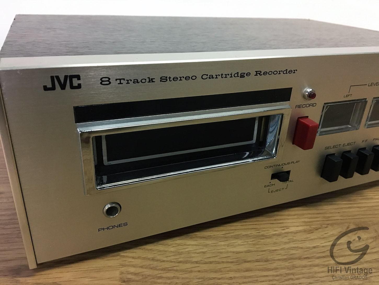 JVC ED-1240