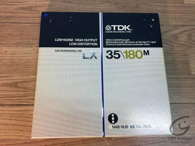 TDK LX-35180