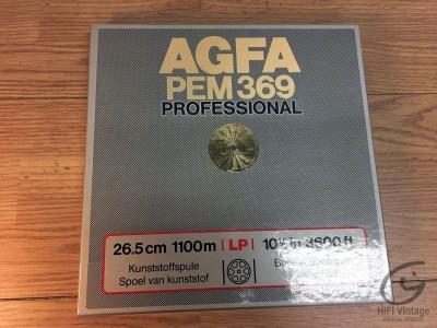 AGFA PM-369 Plastique