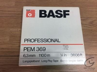BASF PEM-369 Plastique