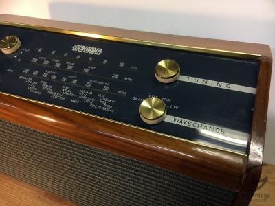 Hifi Vintage DECCA DMR-88 poste radio