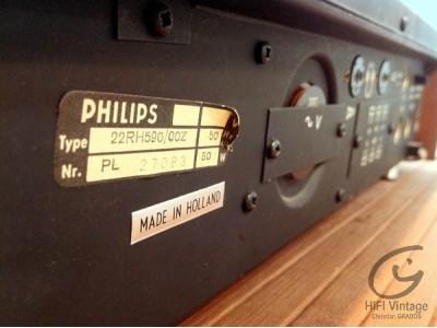 Philips 22-RH-590