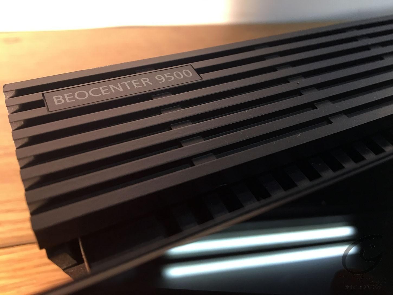 B&O BEOCENTER 9500