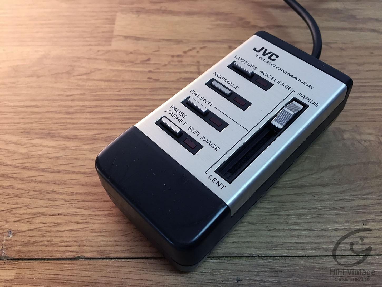 JVC HR-3660S