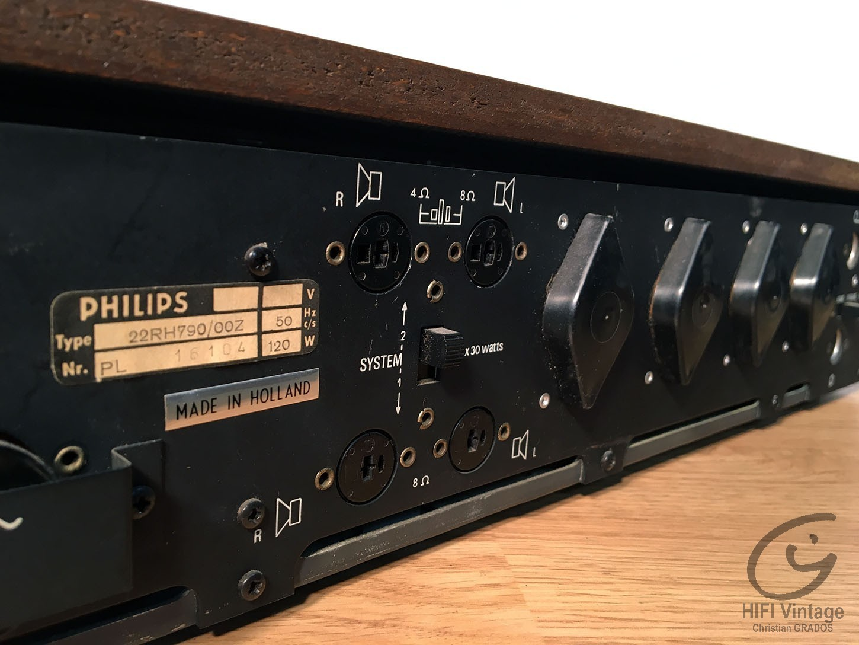 PHILIPS 22-RH-790