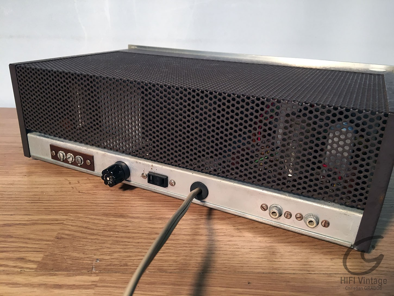 DYNACO FM-3 Tuner