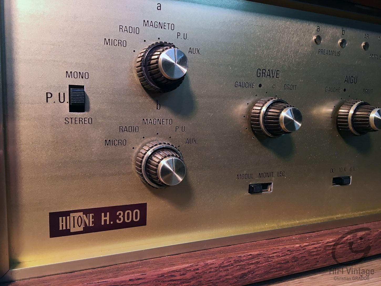 HITONE H-300