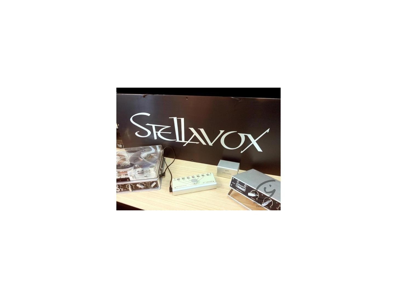 STELLAVOX Variateur ASV