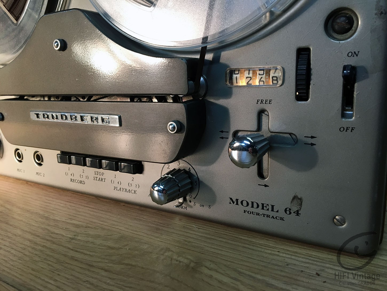 TANDBERG Model 64