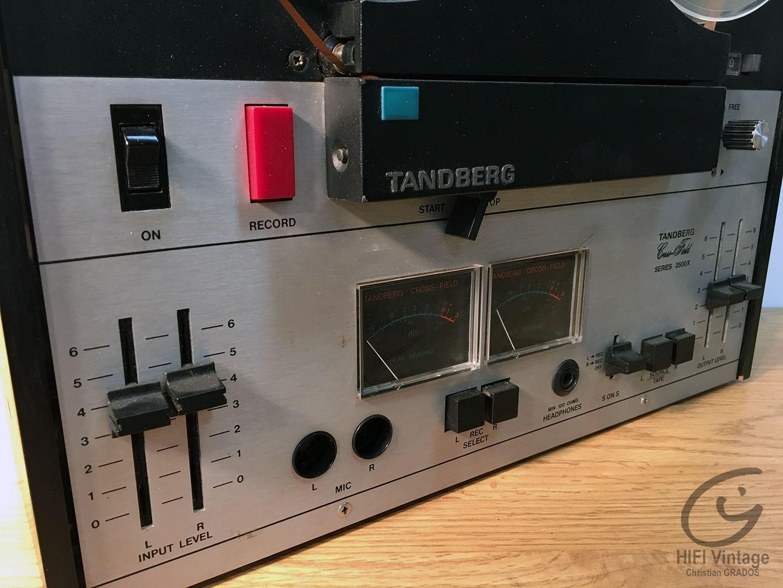 TANDBERG 3500X