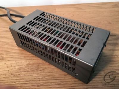 QUAD Multiplex Decoder