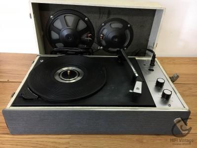 Hifi Vintage FRANCE ELECTRONIQUE Electrophone