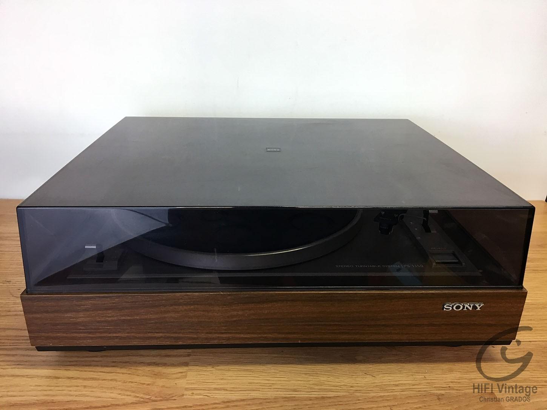 SONY PS-1350