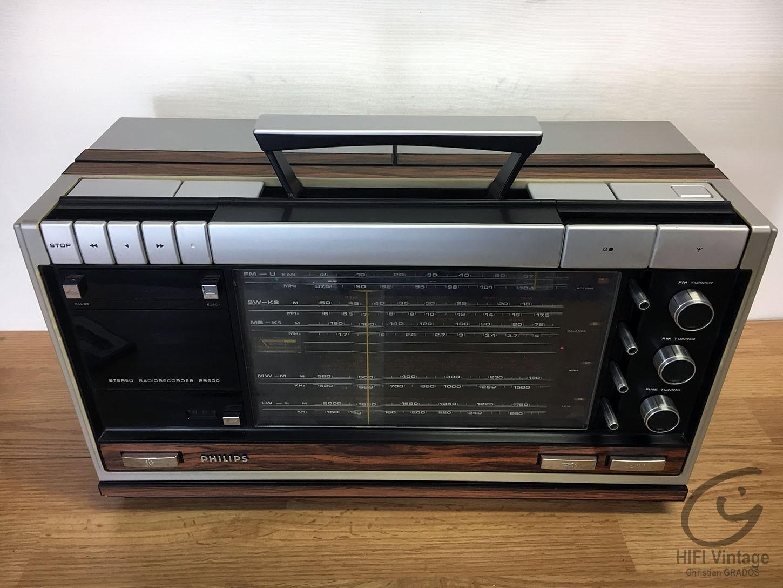 PHILIPS 22-RR-800-62-R