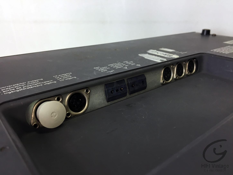 BRAUN CEV-520