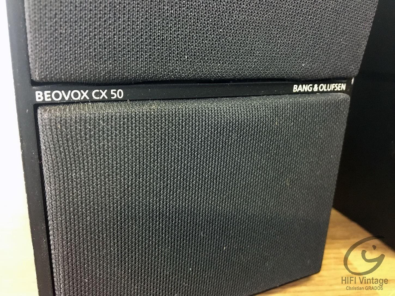 B&O Beovox CX-50
