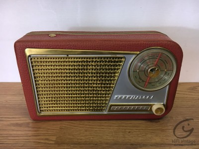 Hifi Vintage SOCRADEL Transistors