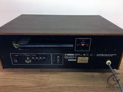 YAMAHA CT-810