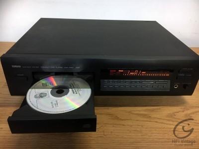 Hifi Vintage YAMAHA CDX-1060