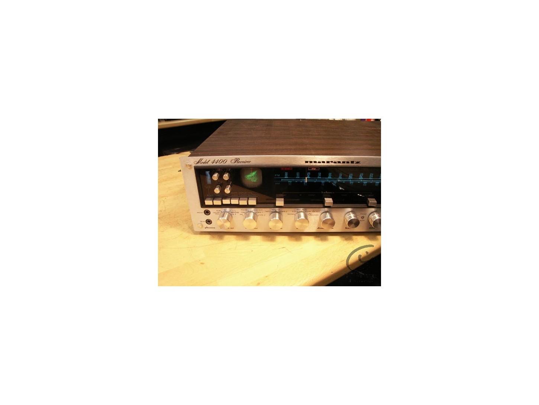 MARANTZ Model 4400