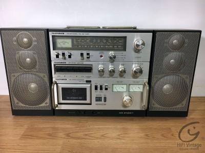 Hifi Vintage TELEFUNKEN Hifi Studio-1
