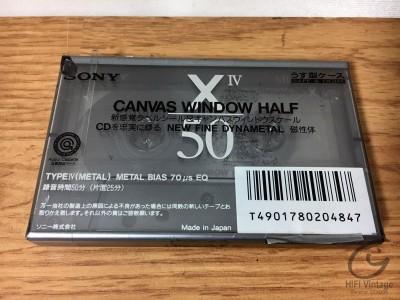 SONY Metal X IV 50