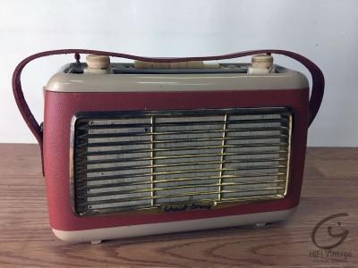 SCHAUB-LORENZ Transistor
