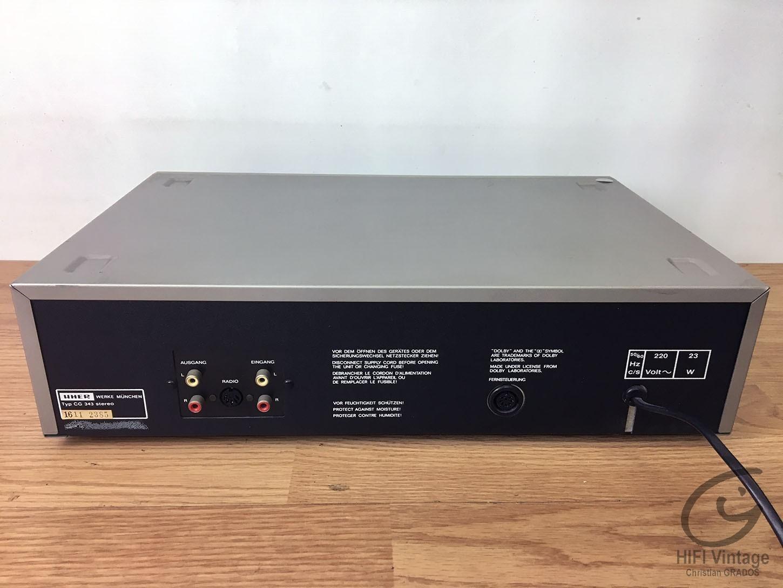 UHER CG-343