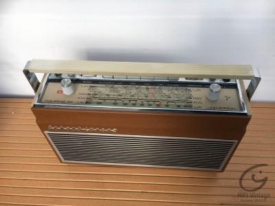 Hifi Vintage SCHAUB LORENZ Touring 70