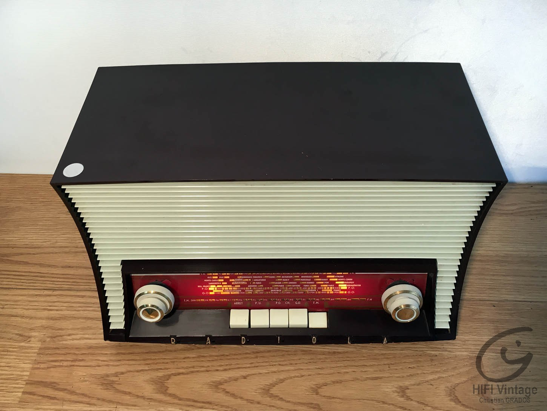 RADIOLA RA-369-A