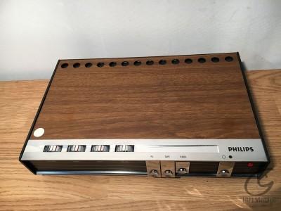 Hifi Vintage PHILIPS 22-RH-580