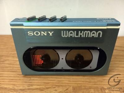 SONY WM-20