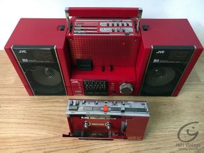 JVC PC RM100-L