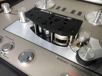 Hifi Vintage SONY TC-5550-2
