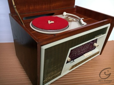 Hifi Vintage SCHNEIDER Samba