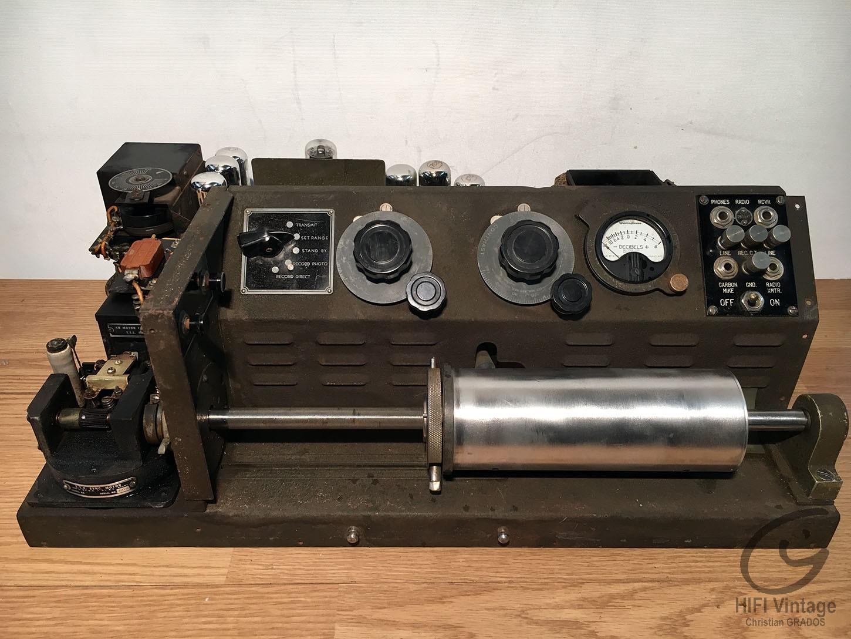 BELINOGRAPHE Hifi vintage réparations