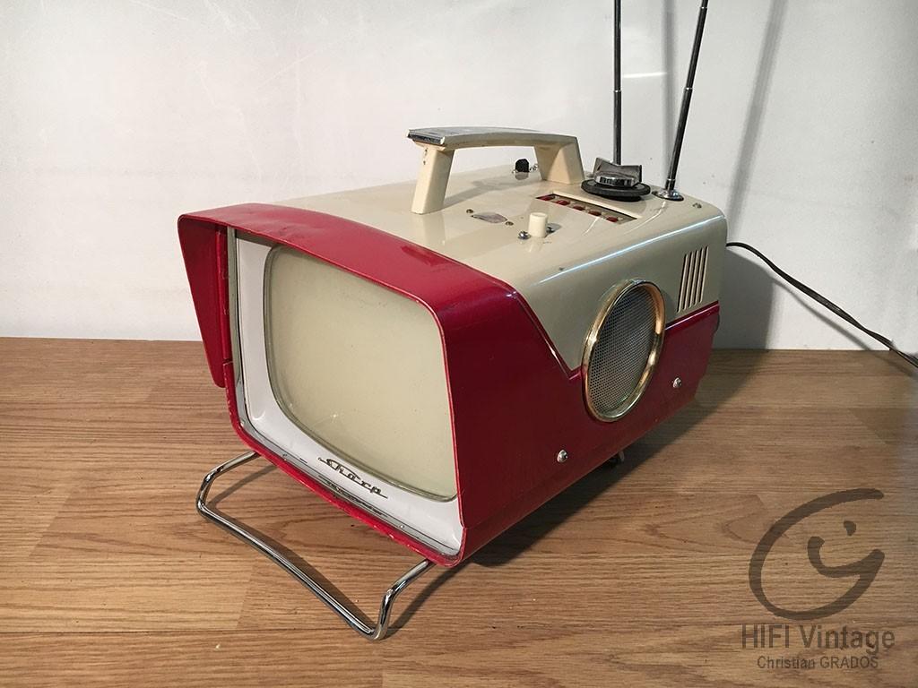 SHARP TRP-801 Hifi vintage réparations
