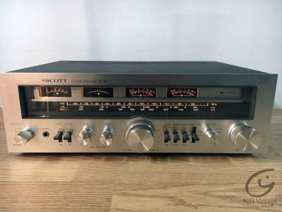SCOTT 350-RL