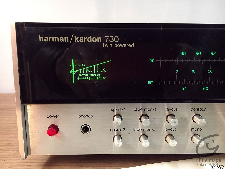 HARMAN KARDON 730