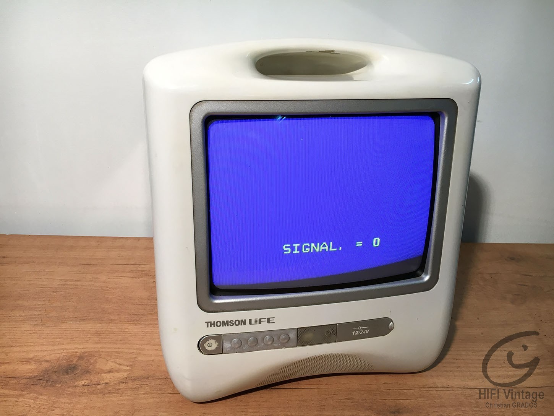 THOMSON 426-TX807C-EU