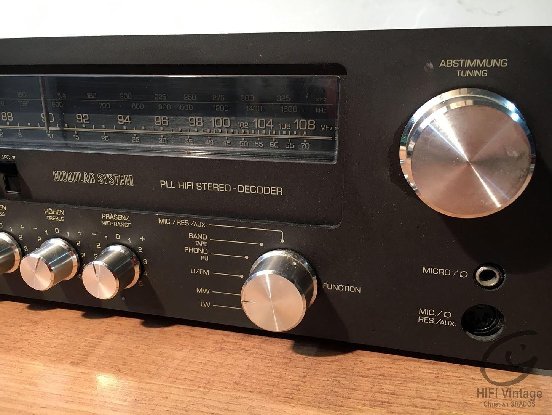 TELEFUNKEN TR-580