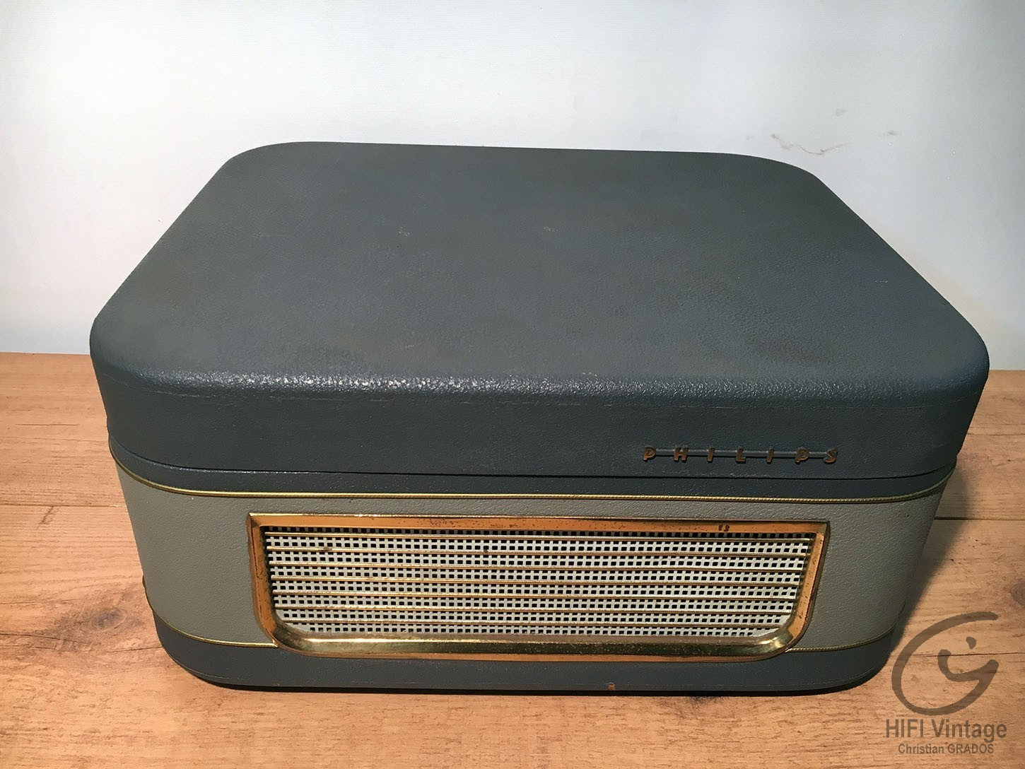 PHILIPS EL-3542