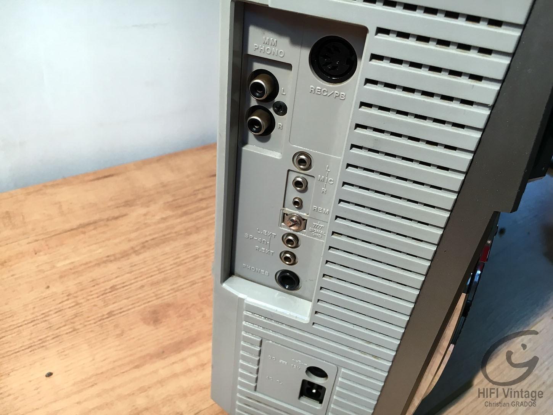 CROWN CSC-950-L